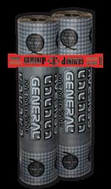 Gemini antiradice