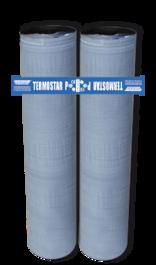 Membrane termoadezive